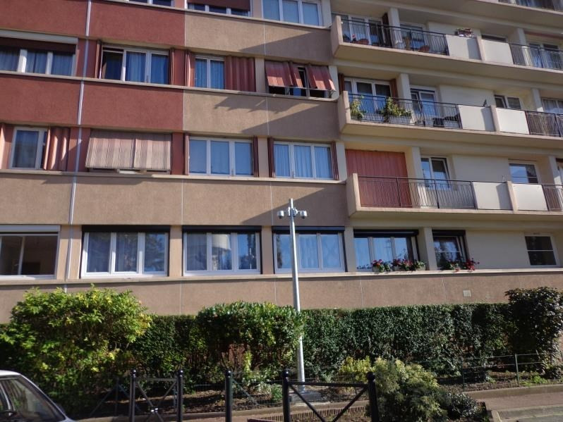 Rental apartment Montreuil 1300€ CC - Picture 1