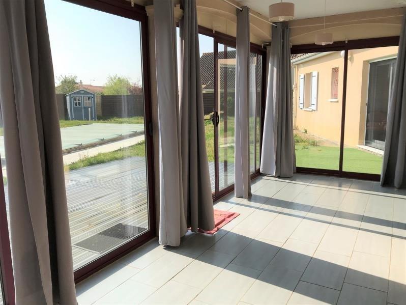 Vente maison / villa Nieuil l espoir 242000€ - Photo 6