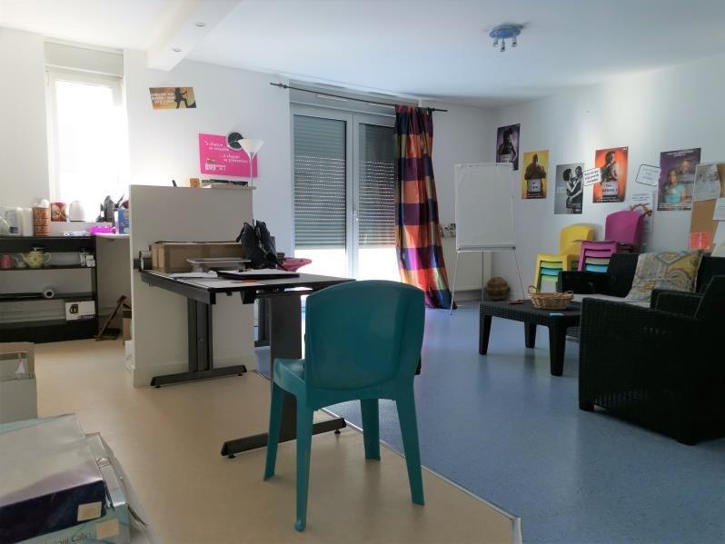 Vente appartement Le mans 147200€ - Photo 1