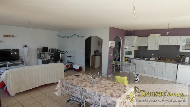 Vente maison / villa Courpiere 149 100€ - Photo 2