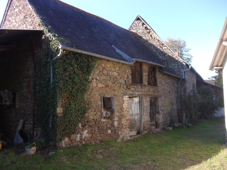 Vente maison / villa La chapelle aux filtzmeens 65400€ - Photo 8