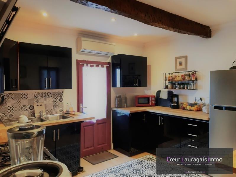 Vente maison / villa St felix lauragais 271200€ - Photo 3