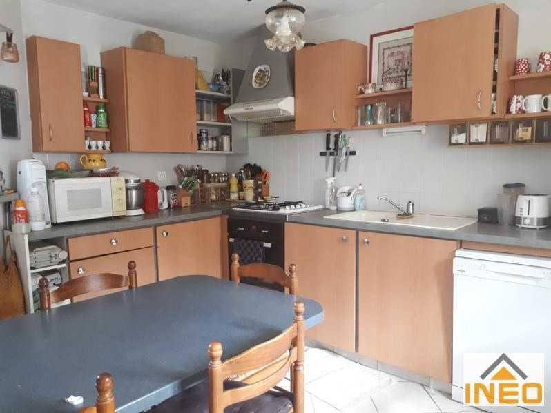 Vente maison / villa St meen le grand 191 235€ - Photo 4