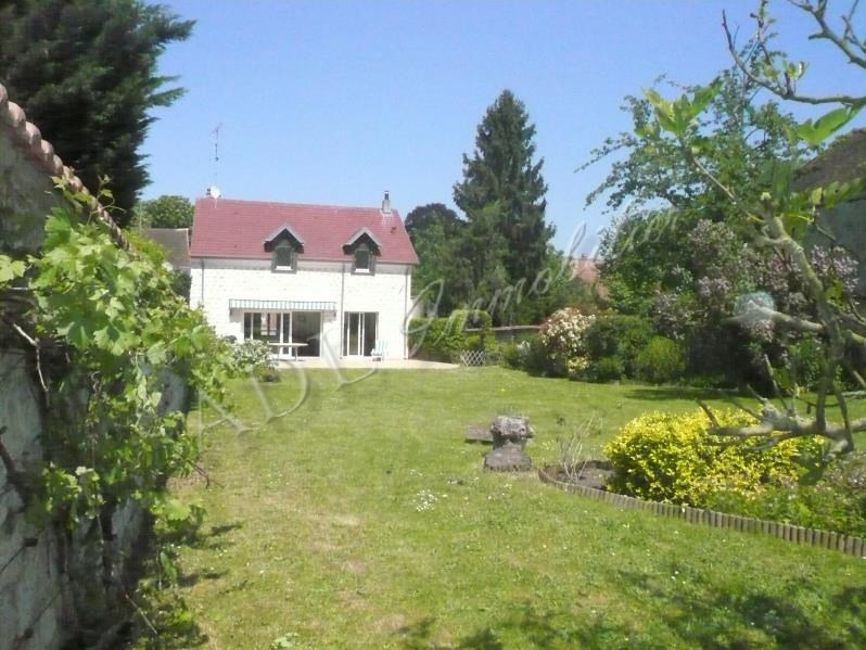 Sale house / villa Asnieres sur oise 455000€ - Picture 1