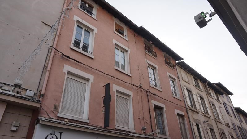 Investment property building Vienne 840 000€ - Picture 2