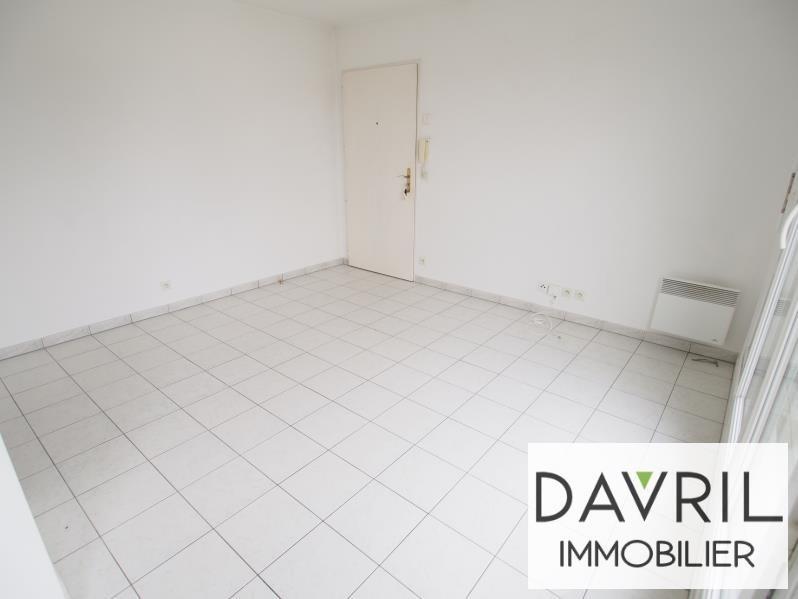 Vente appartement Conflans ste honorine 169500€ - Photo 3