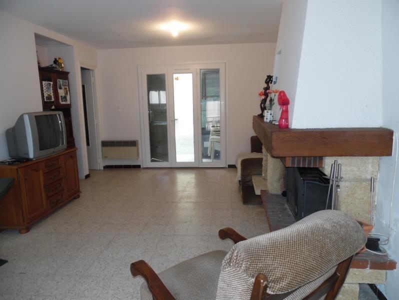 Vente maison / villa Marsillargues 212000€ - Photo 6