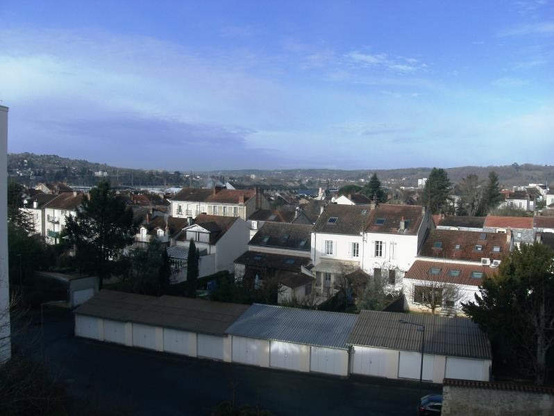 Investment property apartment Perigueux 76000€ - Picture 1