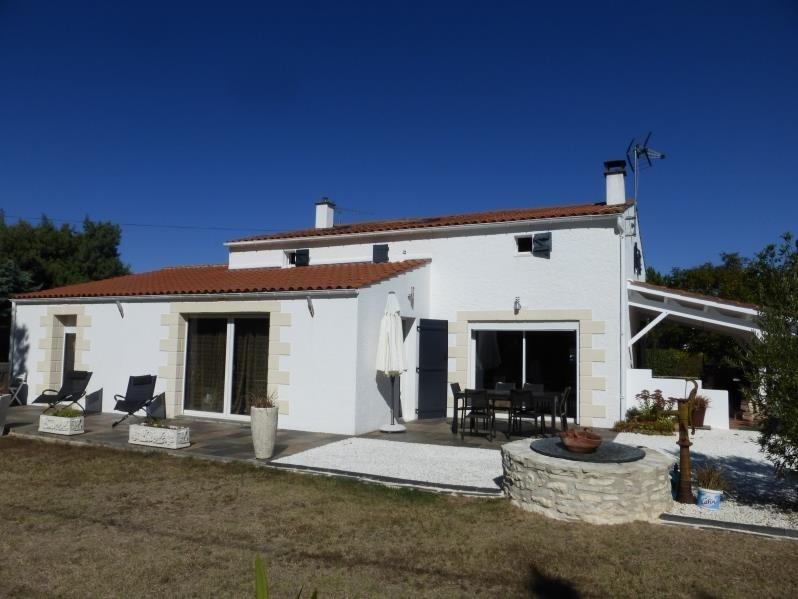 Vente maison / villa Dolus d'oleron 520000€ - Photo 1