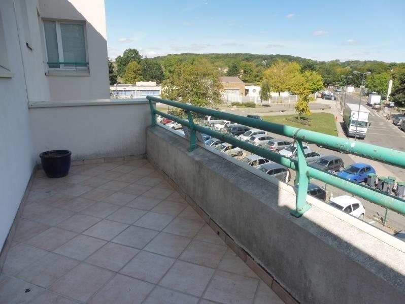 Sale apartment Sarcelles 153000€ - Picture 6