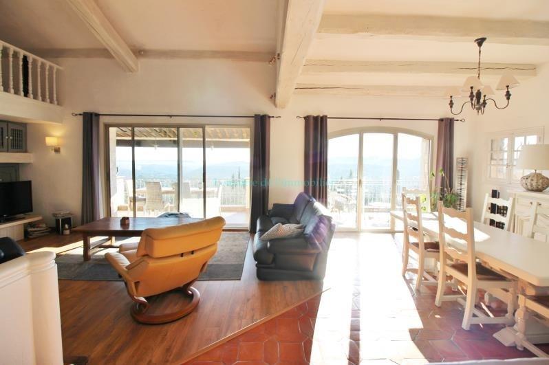 Vente de prestige maison / villa Speracedes 750000€ - Photo 6