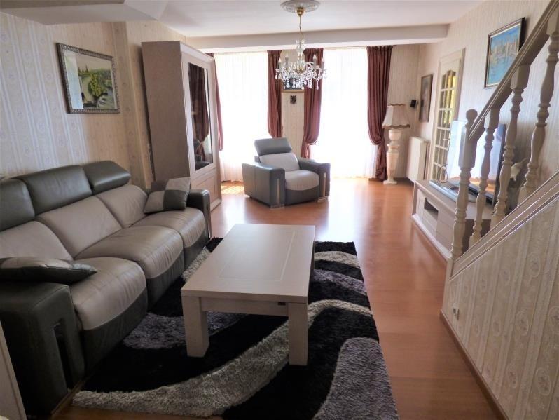 Sale house / villa Chatillon sur seine 180000€ - Picture 2