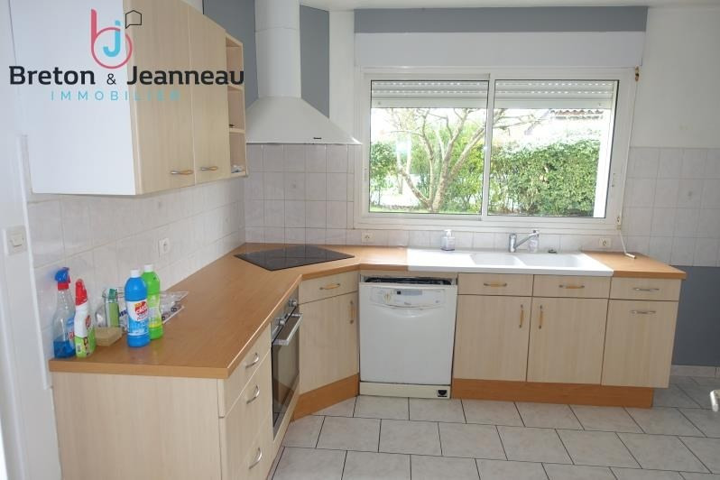 Vente maison / villa Louverne 208 000€ - Photo 4