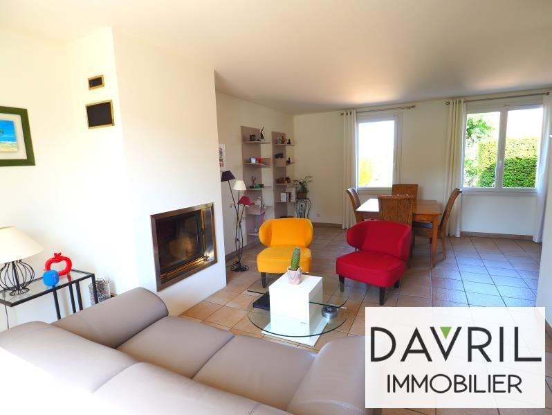 Revenda casa Maurecourt 449000€ - Fotografia 5