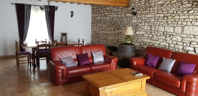 Sale house / villa Entrains sur nohain 139 750€ - Picture 3