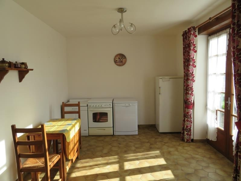 Vente maison / villa Blaru 225000€ - Photo 7