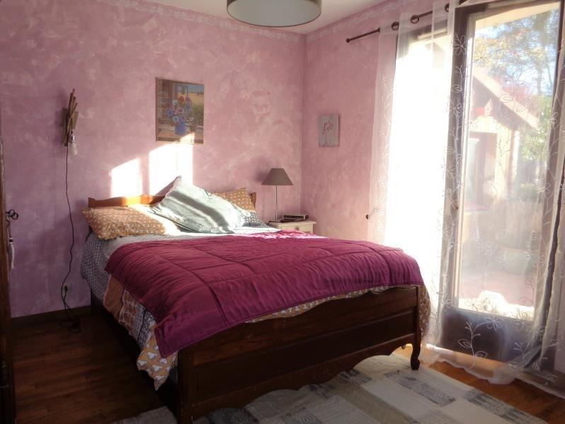 Vente maison / villa Bonnelles 300000€ - Photo 4