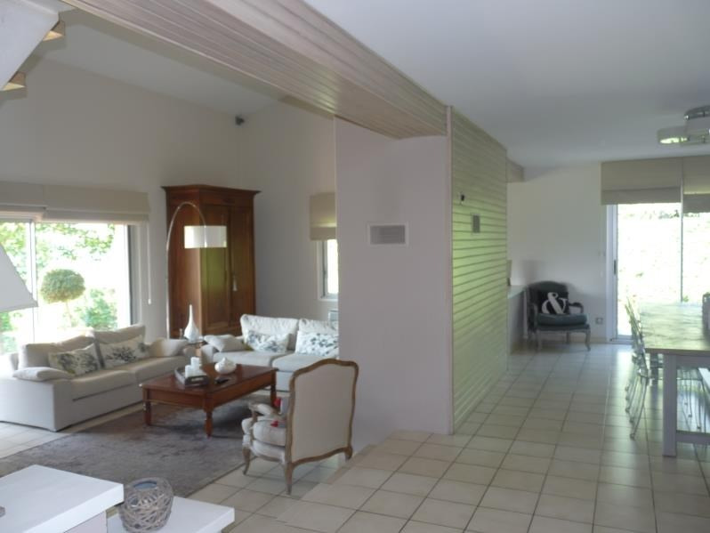 Deluxe sale house / villa Prayssas 449 000€ - Picture 2