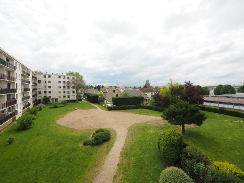 Sale apartment Bois d'arcy 167500€ - Picture 2