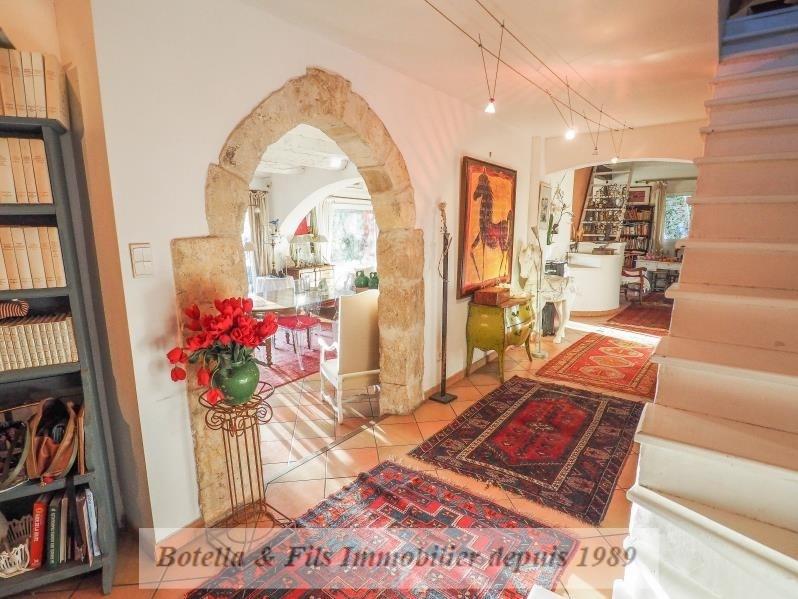 Venta de prestigio  casa Nimes 758000€ - Fotografía 6