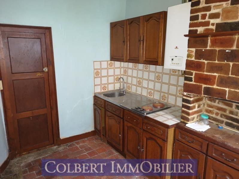 Venta  apartamento Auxerre 66000€ - Fotografía 3