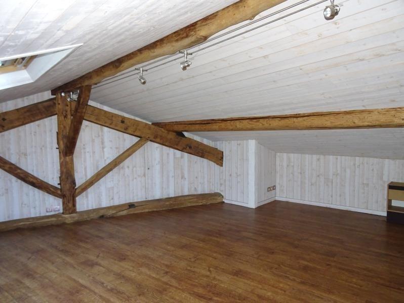 Rental apartment Roanne 600€ CC - Picture 7