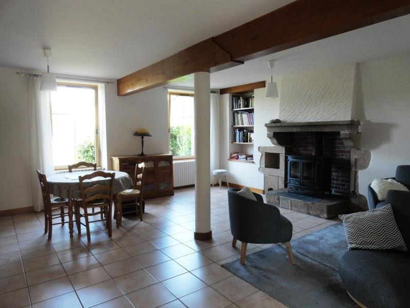Sale house / villa Getigne 305 900€ - Picture 2