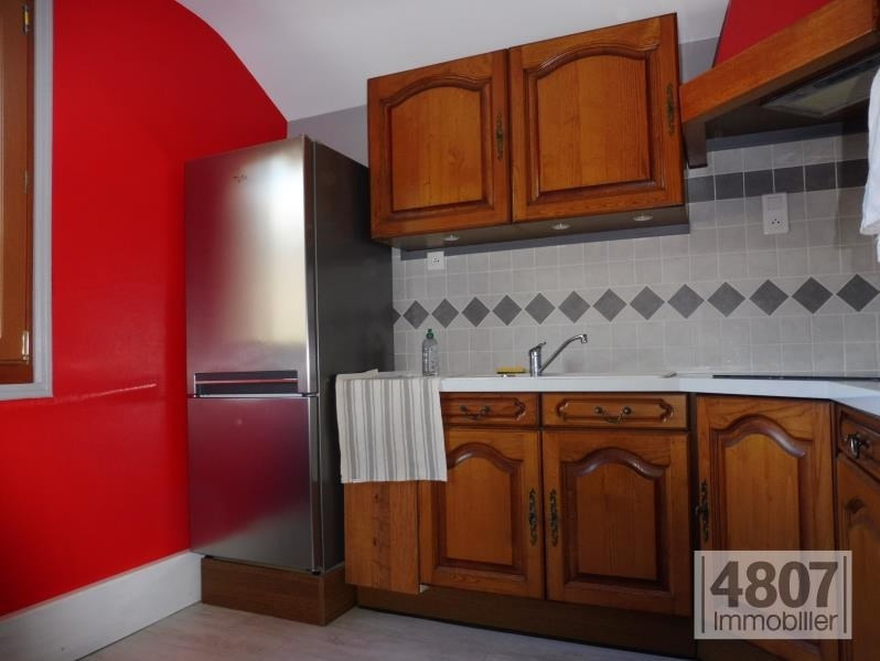 Location appartement Chedde 690€ CC - Photo 2
