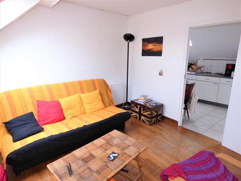 Vente appartement Dijon 76000€ - Photo 3