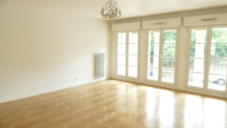 Vente appartement Le plessis robinson 468 000€ - Photo 2