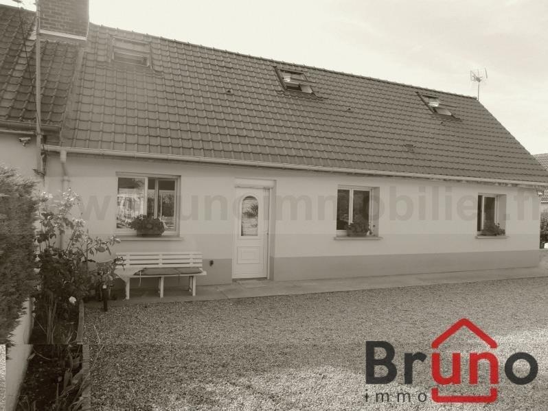 Verkoop  huis Forest montiers 206000€ - Foto 1