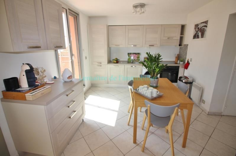 Vente appartement Grasse 317000€ - Photo 14