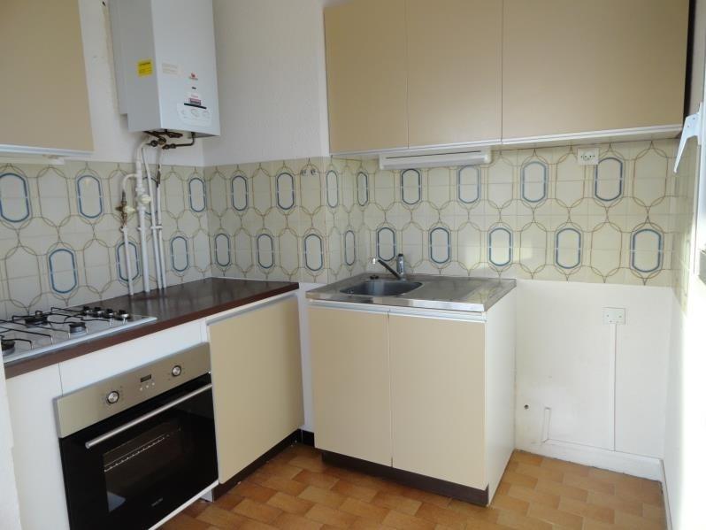 Sale apartment Le grau du roi 261000€ - Picture 4