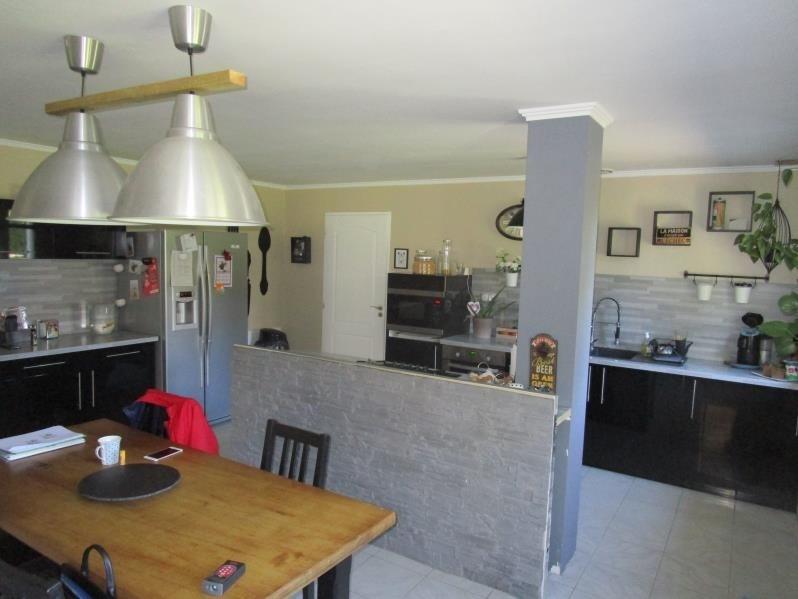 Vente maison / villa Nanteuil 182000€ - Photo 3