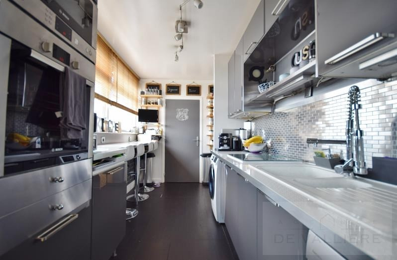 Vente appartement Nanterre 599000€ - Photo 7