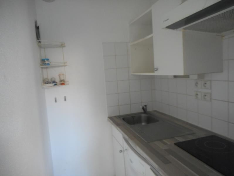 Vente appartement Pornichet 190 800€ - Photo 5