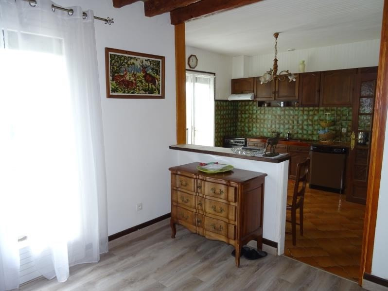 Vente maison / villa Vailly 232500€ - Photo 8