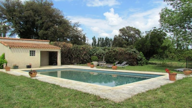 Deluxe sale house / villa Mouries 1 060 000€ - Picture 6
