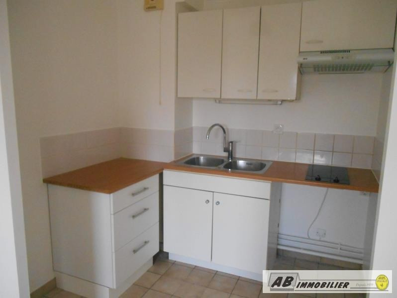 Location appartement Carrieres poissy 766€ CC - Photo 5