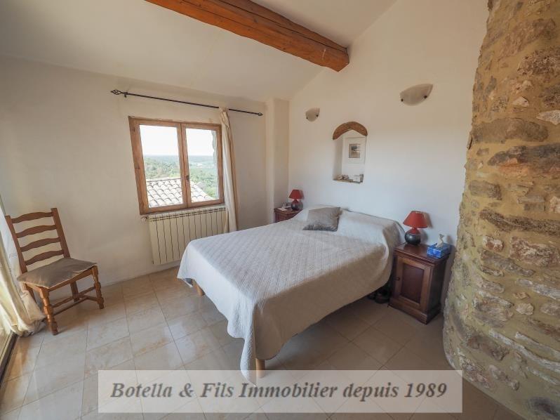 Vente maison / villa Uzes 279000€ - Photo 6