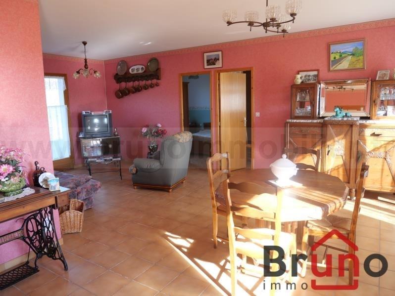 Sale house / villa St quentin en tourmont 241500€ - Picture 5