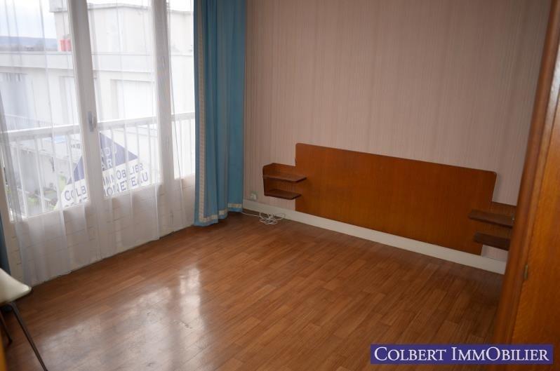 Sale apartment Joigny 54000€ - Picture 2