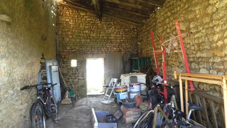 Sale house / villa Champagnolles 75600€ - Picture 6