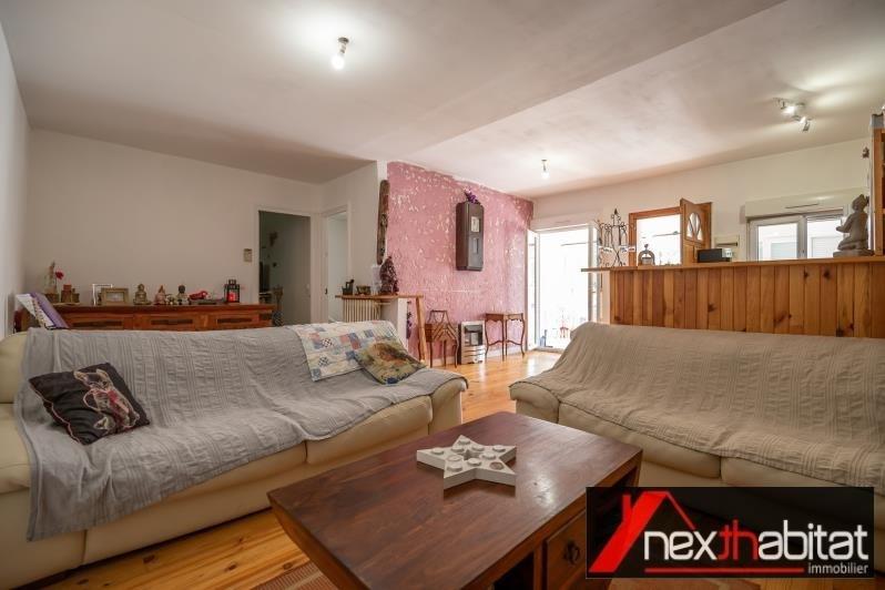 Vente maison / villa Les pavillons sous bois 298000€ - Photo 2