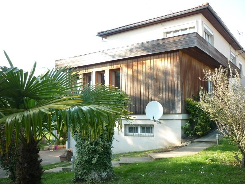Vente maison / villa Andilly 389000€ - Photo 1