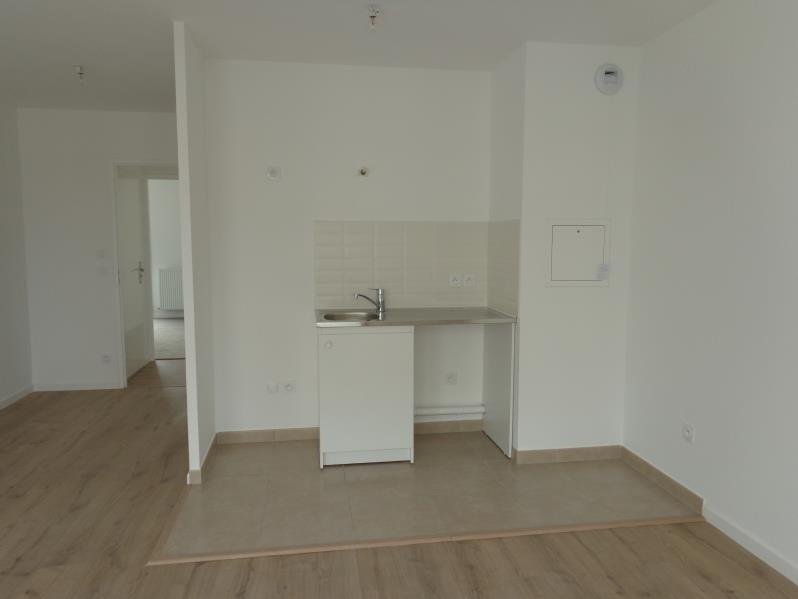 Locação apartamento Bretigny sur orge 882€ CC - Fotografia 2