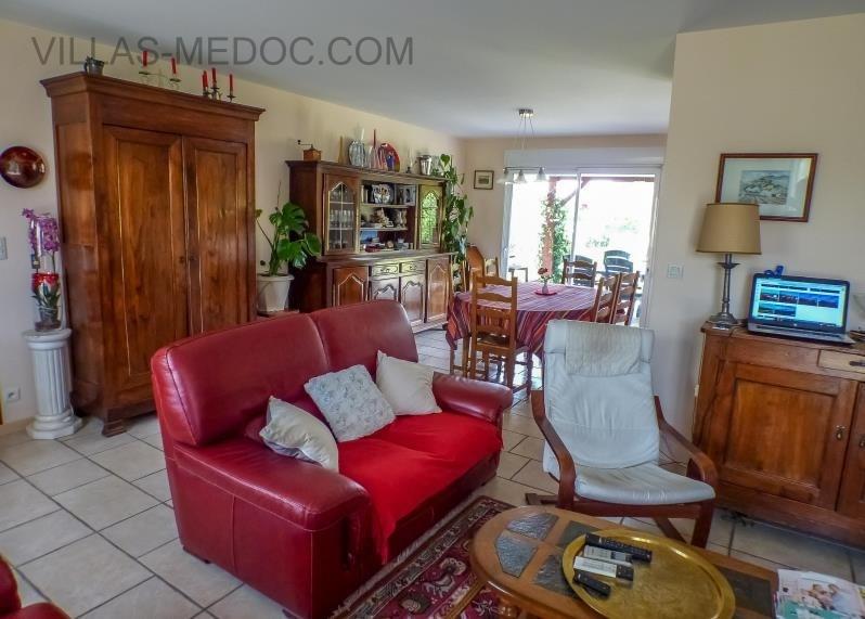 Vente maison / villa Saint vivien de medoc 272000€ - Photo 5