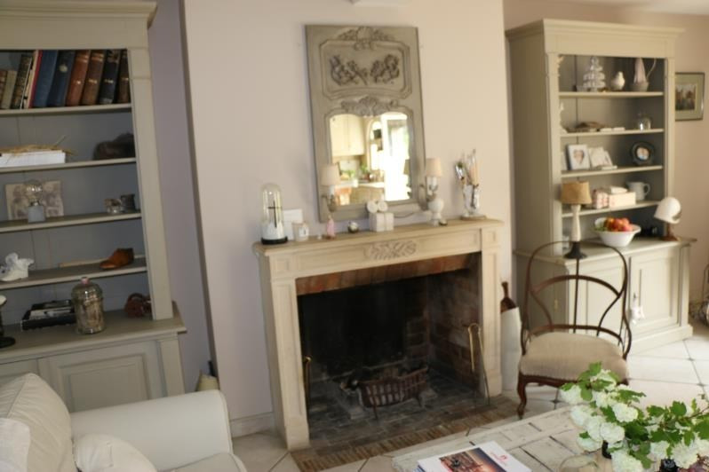 Sale house / villa Feucherolles 795 000€ - Picture 6
