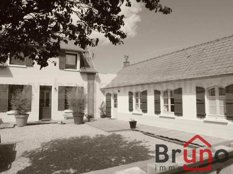 Vente maison / villa Fort mahon plage 276000€ - Photo 1