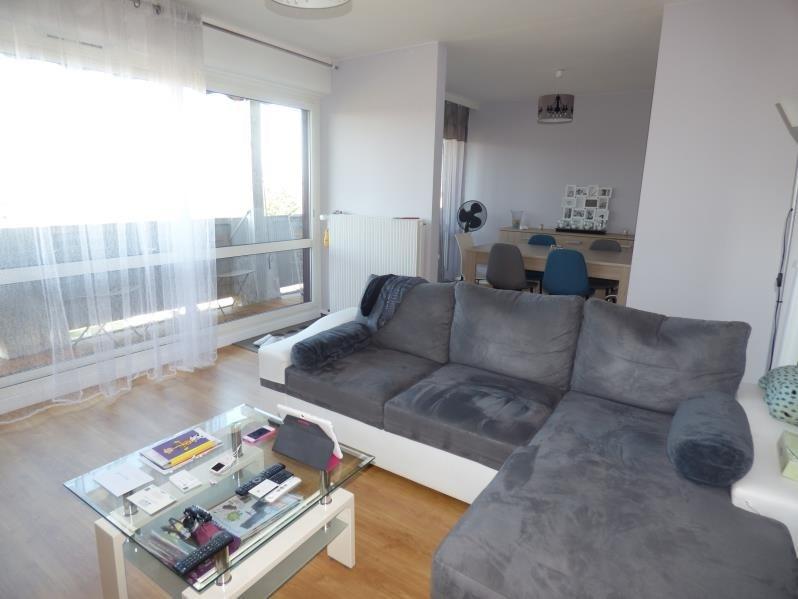 Venta  apartamento Moulins 96000€ - Fotografía 1